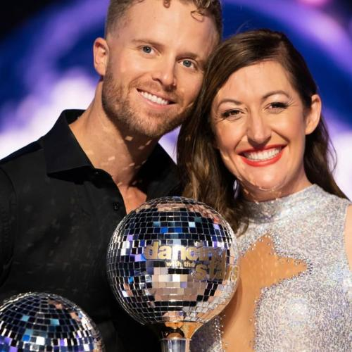 Celia Pacquola Crowned Winner Of 'Dancing With The Stars' 2020