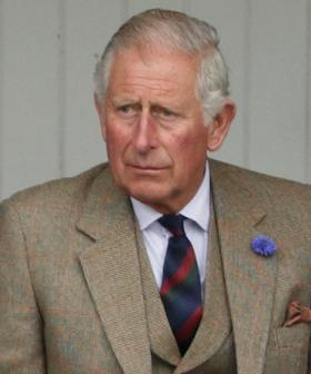 Prince Charles Makes First Public Appearance Since Being Diagnosed With Coronavirus