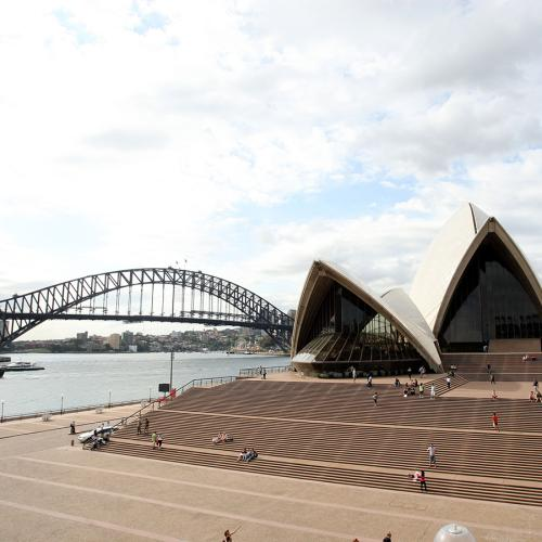"""""""That's Best For Australia"""": NSW To Open Up To Visitors Across Country"""