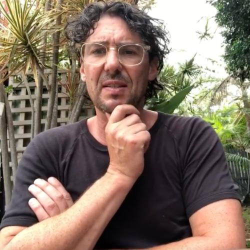 Celeb Chef Colin Fassnidge Offers Free Meals To Sydneysiders Doing It Tough Amid Coronavirus