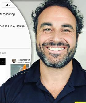 Miguel Maestre's Incredible New Initiative To Help Local Businesses In Australia