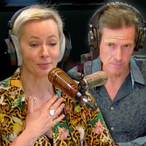 """We're All In This Together"": Amanda Keller's Emotional Plea For All Australians"