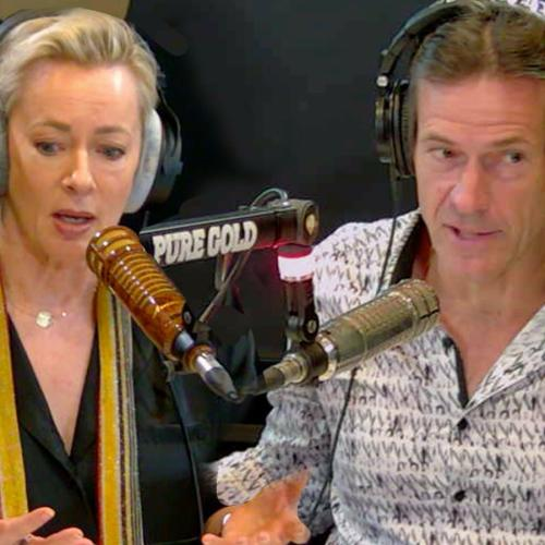 Jonesy & Amanda Almost Went Into Lockdown Over Coronavirus Diagnosis