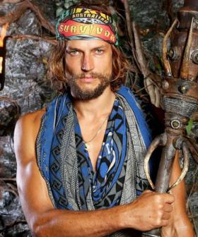 """I Dropped 14.6 Kilos"": Australian Survivor Winner David Genat Reveals The Massive Toll The Show Had On His Body"