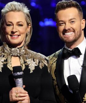 'Dancing With The Stars' May Continue Without Studio Audience Amid Coronavirus Pandemic