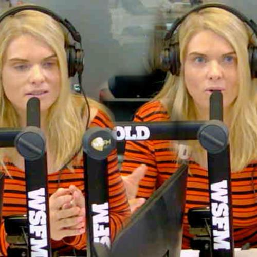 """It's Disgusting!"": Erin Molan Gives Her View On The Bulldogs Hotel Scandal"