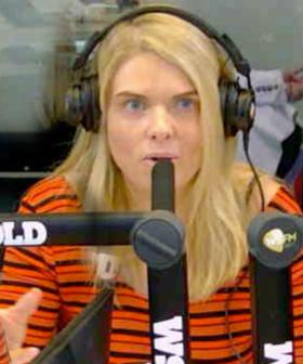 """""""It's Disgusting!"""": Erin Molan Gives Her View On The Bulldogs Hotel Scandal"""