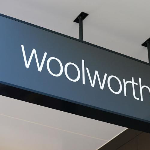 Woolworths Restrict Sale Of Certain Products Even Further