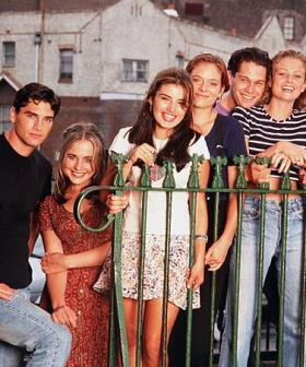 It Looks Like Classic Aussie Series Heartbreak High Is Getting A Reboot