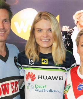 """June Sounds Unrealistic"": Erin Molan Gives Her Prediction On NRL's 2020 Season Return"
