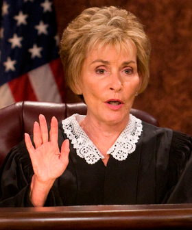 Judge Judy Has Officially Been Cancelled