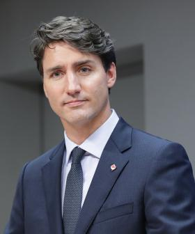 Canadian Prime Minister Justin Trudeau And His Wife In Self-Isolation Over Coronavirus Fears
