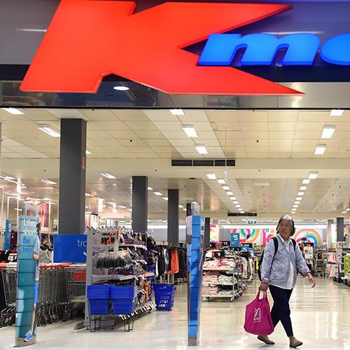 Kmart Stores To Close As Online Orders Surge Across Australia