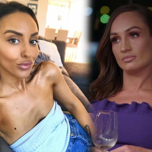 MAFS' Liz Reveals Details About Her EXPLOSIVE Fight With Hayley At The Upcoming Girls Night