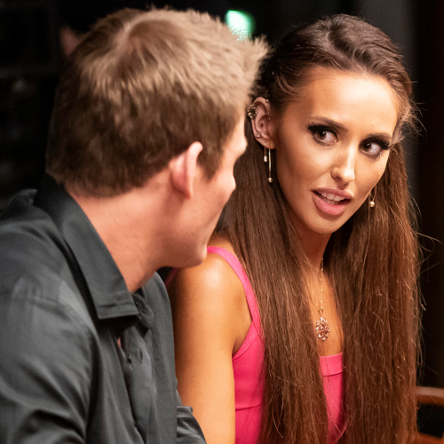 Channel Nine Has Postponed The 'Married At First Sight' Finale