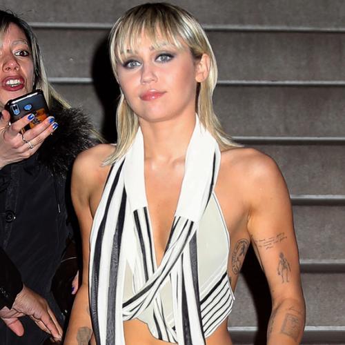Miley Cyrus CANCELS Australian Bushfire Relief Concert Due To Coronavirus