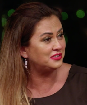 Australia Is Divided After The Explosive Ending To Wednesday Night's Dinner Party On MAFS