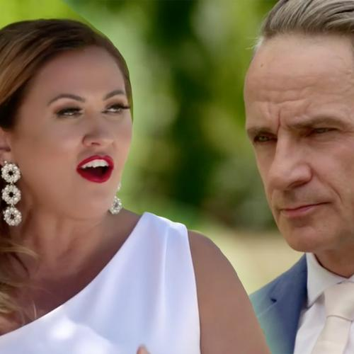Last Night's MAFS' Finale Was Unnecessarily Long But Mishel Kicked Butt!