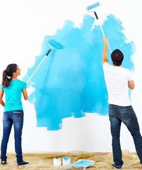 5 Things You Need To Know Before Doing That DIY Paint Job, From Someone With Little Patience