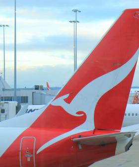 """COVID Has Turned Aviation Upside Down"": Qantas Cuts 2000 More Jobs"