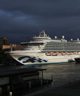 Ruby Princess Cruise Ship Passenger Becomes Eighth Person To Die From Coronavirus In Australia