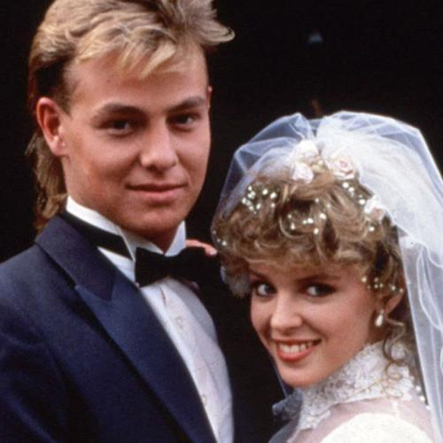 Angry Anderson Reveals How Kylie Minogue Chose His Song 'Suddenly' For Scott And Charlene's Wedding On Neighbours