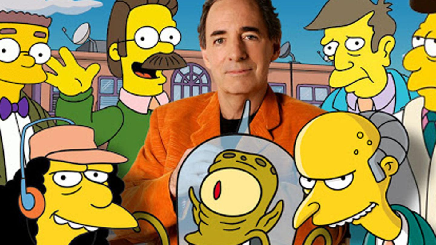 Harry Shearer Exposes The TRUTH About Michael Jackson's Role On The Simpsons
