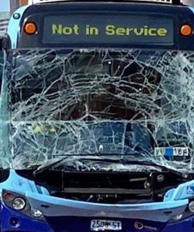 Bus Crash On Sydney Harbour Bridge Causes Major Delays