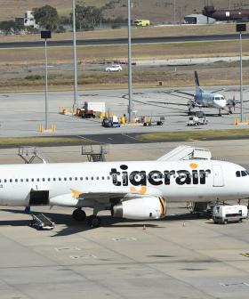 TigerAir To Be Grounded As Virgin Australia Stands Down Over 8,000 Staff Members