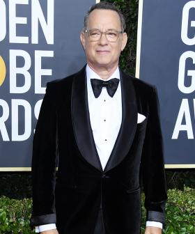 Hollywood Treasure Tom Hanks Released From Hospital But Remains In Self-Isolation