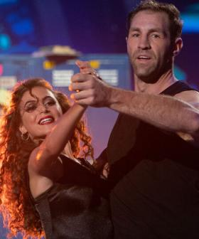 "Viewers Up In Arms Over Travis Cloke's ""Unfair"" Elimination From Dancing With The Stars"