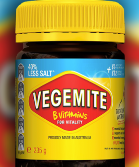 Vegemite's Flavour Has Had Another Huge Overhaul With A New Recipe
