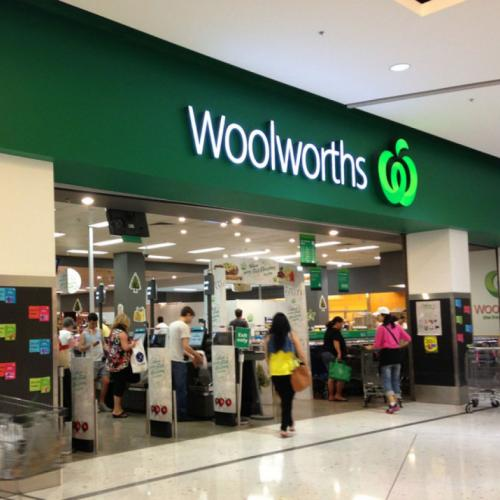 Woolworths Expands Its Online Delivery Service