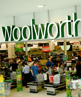 Man Reportedly Stabbed At Woolworths Amid Coronavirus Panic Buying
