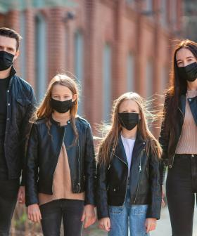 NSW Premier Gladys Berejiklian Will Not Make Face Masks Compulsory In NSW... Yet!