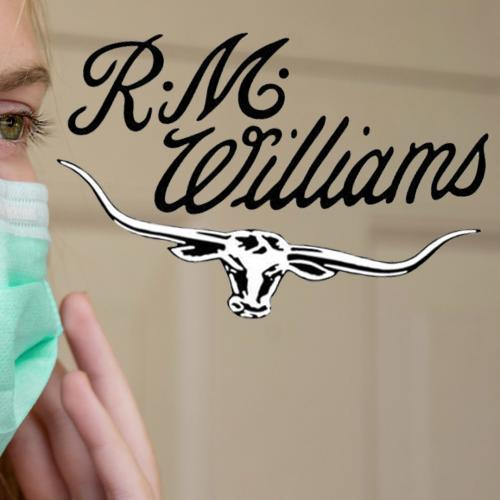 RM Williams Wants To Make Medical Gear To Help Coronavirus Fight
