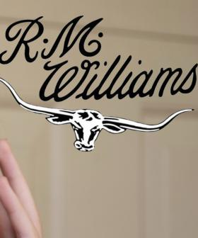 RM Williams Wants To Make Medical Gear To Help Coronavirus Fight