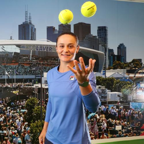 Next Years Australian Open Set To Be Played With No Fans, New Plans In Place