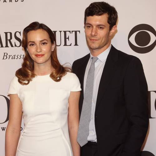 Leighton Meester And Adam Brody Are Expecting Their Second Child Together!