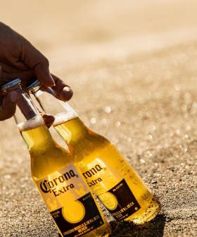 Corona Beer Production Stopped Amid Coronavirus Pandemic