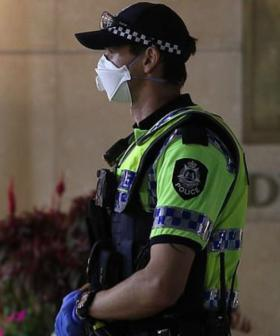 Aussie Man Arrested For Allegedly Sneaking Out Of Luxury Quarantine Hotel