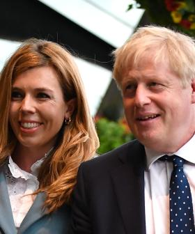 UK Prime Minister Boris Johnson And Partner Carrie Symonds Welcome Baby Boy