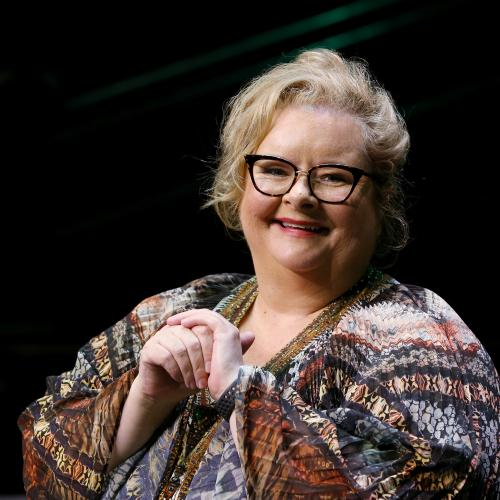 Magda Szubanski Opens Up About The Importance Of Mental Health Awareness During COVID-19