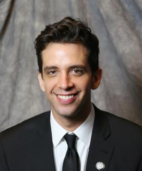 Broadway Star Nick Cordero Has His Leg Amputated From Coronavirus Complications