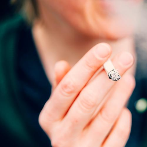 Smokers Could Be More At Risk Of Coronavirus