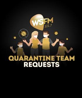 WSFM's Quarantine Team Requests