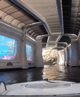 These Awesome Virtual Disney Rides Will Make You Feel Like You're There In Real Life