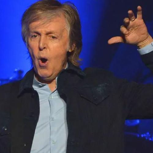 Mick Jagger's Clapback To Paul McCartney's The Beatles vs. The Rolling Stones Comments