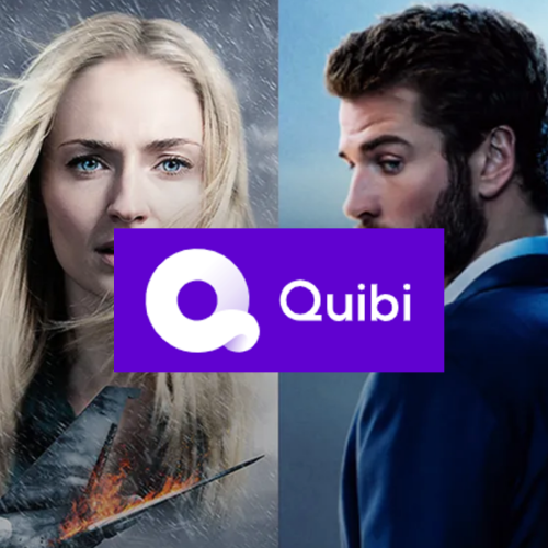 There's A New Streaming Platform Called 'Quibi' That Only Plays On Your Smartphone