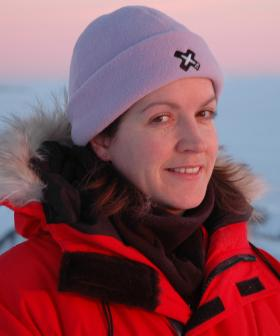 Antarctic Expedition Leader Rachael Robertson On Spending 120 Days In Complete Darkness